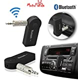 MotoPanda: Maruti Suzuki Swift Car Bluetooth Connector kit Player Wireless car bluetooth Adapter Dongle Car bluetooth 3.5mm Jack Aux Cable car bluetooth audio receiver With MIC car bluetooth call receiver Calling Function car bluetooth speaker Stereo system, Car Bluetooth Earphone Hands-free USB, Led, FM Transmitter, Gadgets, Charger, Music receiver, Phone Receiver, one touch Connect button