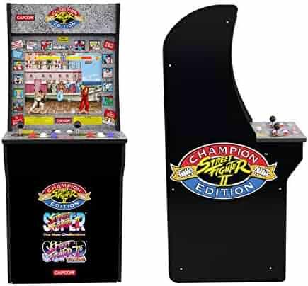 Arcade1Up Galaga - Games
