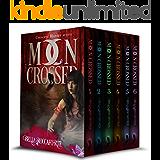Moon Crossed (Werewolf Hunter Romance): Season 1 (Episodes 1-6) (Crescent Hunter)