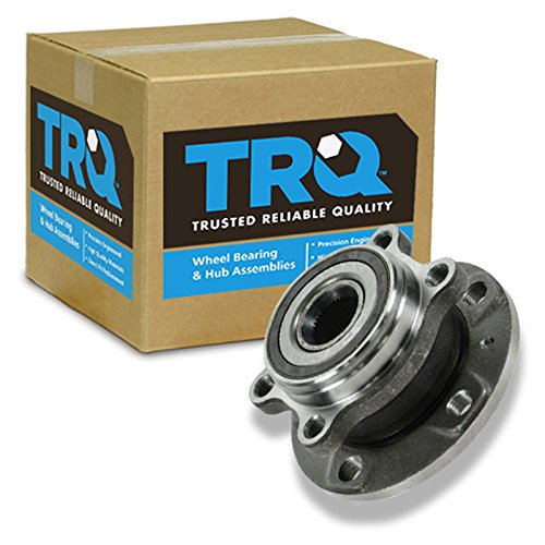 (Front Wheel Hub & Bearing Assembly LH Left or RH Right for TT Golf Passat Jetta)