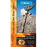 Globe Trekker: Israel & Sinai Desert