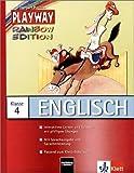 Playway. Rainbow Edition 4. CD-RO, Win98(SE), Me, NT4.0, (SP6a English Version), 2000, XP: Interaktives Lernen und Spielen mit pfiffigen Übungen. Mit Sprachausgabe und Spracherkennung
