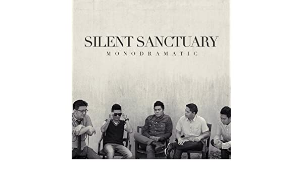 masanay ka muna silent sanctuary