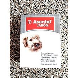 Perros Jabones Asuntol 100 Gr