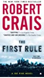 The First Rule (Joe Pike)