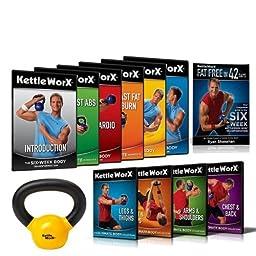 KettleWorX Ultra 5 Kit