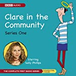 Clare in the Community: The Complete Series 1 | Harry Venning,David Ramsden