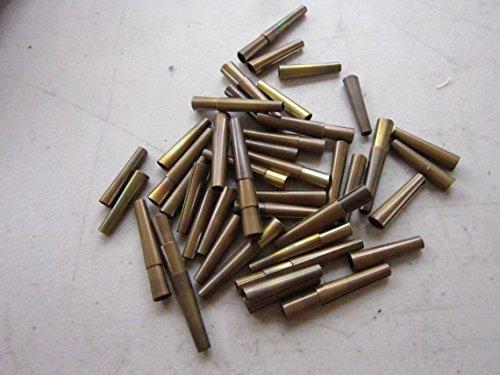 BRASS Metal Craft Cones 1