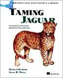 Taming Jaguar, Michael Barlotta and Jason R. Weiss, 1930110030