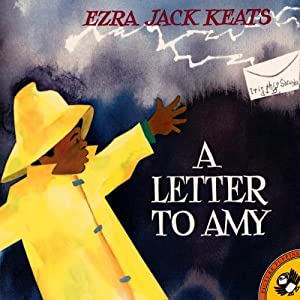 A Letter to Amy Audiobook