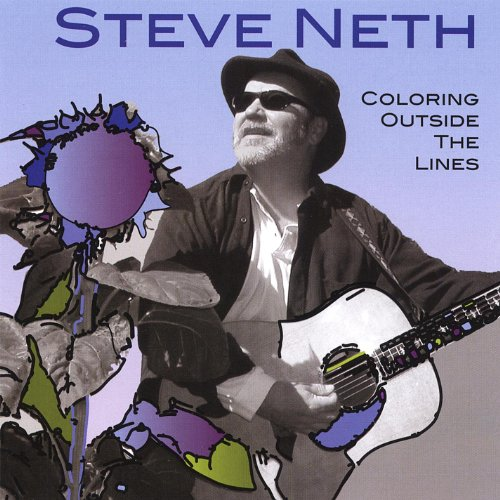 Amazon Coloring Outside The Lines Steve Neth MP3