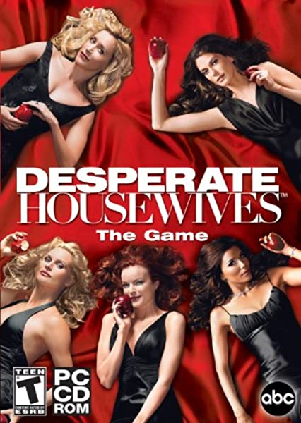 desperate housewives pc game free download