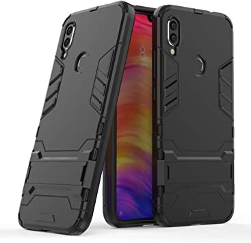 Max Power Digital Funda para Xiaomi Redmi Note 7 / Redmi Note 7 Pro (6.3