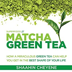 Matcha Green Tea Superfood