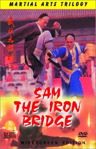 Sam the Iron Bridge - Champion of Marti (Tan Chun Lily)