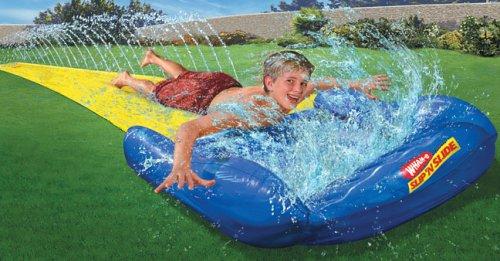 Slip 'N Slide Splash Factor