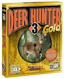 Deer Hunter 3 Gold - PC