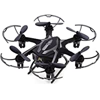 Kids 2.4GHz RC Helicopter 6 Axis Gyro 4CH Mini RC Drone Quadcopter RTF With 2.0MP HD Camera Toy