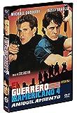 El Guerrero Americano 4 DVD 1990 American Ninja 4: The Annihilation