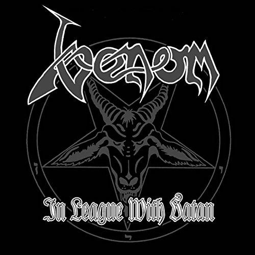 Venom Mp3: Heaven's On Fire By Venom On Amazon Music