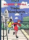 Marion Duval, tome 11 : Traque à Montmartre par Pommaux