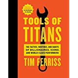 Timothy Ferriss (Author) Release Date: December 6, 2016Buy new:  $28.00  $16.80