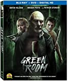 Green Room [Blu-ray] [Import]