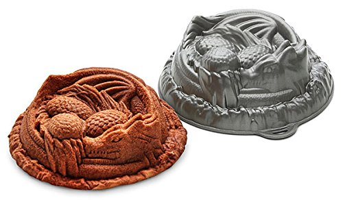 ThinkGeek Dragon Cake Pan