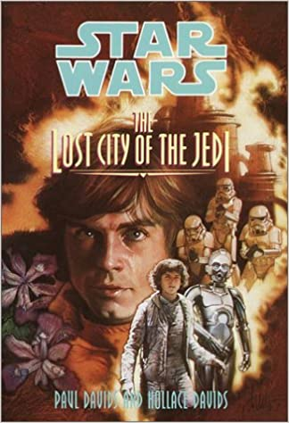 Download online Lost City of the Jedi (Star Wars (Econo-Clad Hardcover)) PDF, azw (Kindle), ePub, doc, mobi