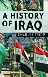 Front cover for the book A History of Iraq by Charles Tripp