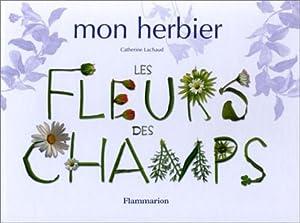 """Afficher """"Les fleurs des champs"""""""