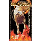 Bodacious: The Master of Disaster