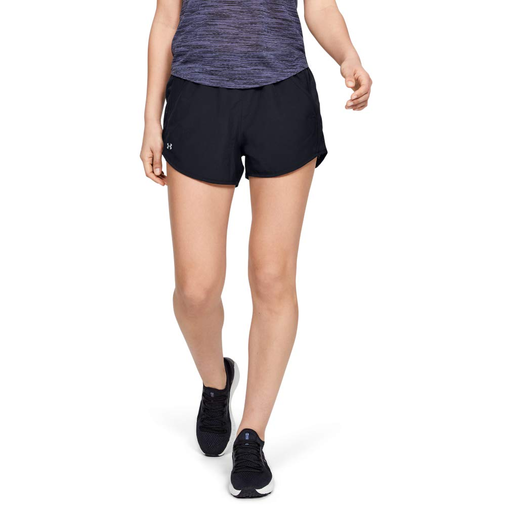 Under Armour Fly by Short - Pantalón Corto Mujer product image