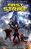 img - for Syndicate Wars: First Strike (Seppukarian) (Volume 1) book / textbook / text book