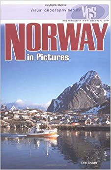 Norway in Pictures (Visual Geography Series)