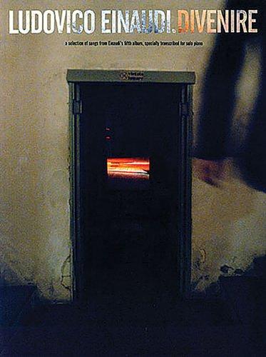 Divenire: Piano Solo (Best Of Ludovico Einaudi Cd)