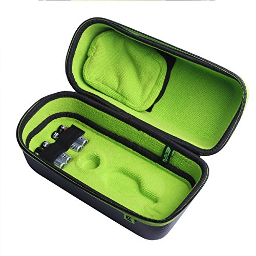 Exalt Paintball Carbon Series Loader Case - Lime by Exalt (Image #2)
