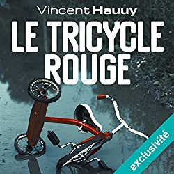 Le tricycle rouge