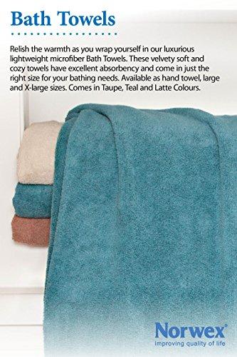 Norwex Bath Towels Adorable Amazon Norwex Antibacterical Antimicrobial Microfiber XL Bath