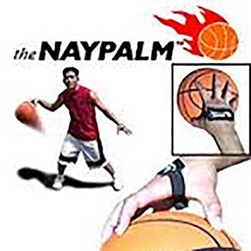 Shooting Strap & Naypalm Dribbling Aids Set