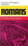 Assurance, D. Martyn Lloyd-Jones, 0851510507
