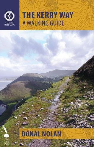 Read Online The Kerry Way: A Walking Guide (Walking Guides) pdf