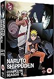 Naruto Shippuden Complete Series 5 Box Set (Episodes 193-243) [DVD]