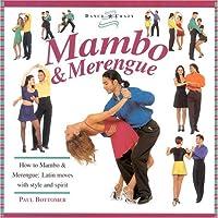 Mambo & Merengue: Dance Crazy