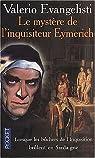 Le mystère de l'inquisiteur Eymerich par Evangelisti