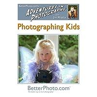 Aventuras en fotografía: fotografiar a los niños: ¡PUEDES tomar fotografías geniales de tus hijos!
