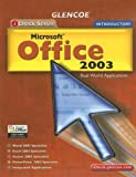 Microsoft Office 2003 9780078659492