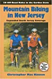 Mountain Biking in New Jersey, Christopher Mac Kinnon, 0965273393