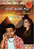 The Missing Princess, Marc John Jefferies and Danny Hirsch, 0976189100