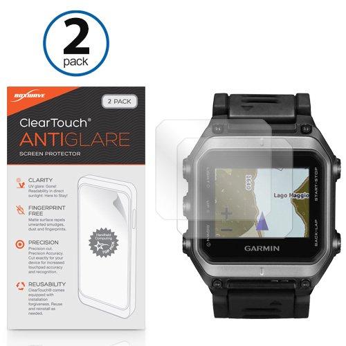 Garmin Epix Screen Protector, BoxWave® [ClearTouch